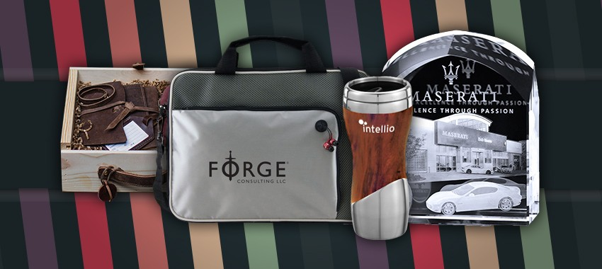 8 Corporate Gifts for Your Employees