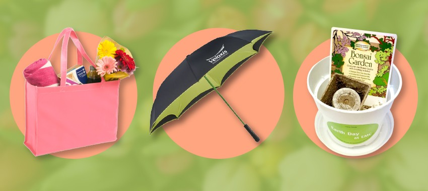 8 Promo Products That Will Have You Ready For Spring